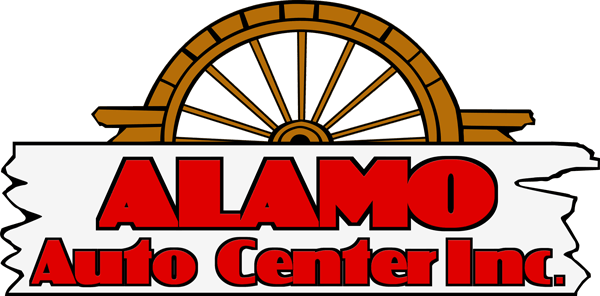 Alamo Auto Center Inc. - logo