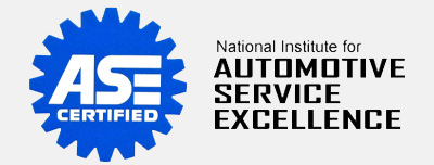 Logo of ASE - Automotive Service Excellence